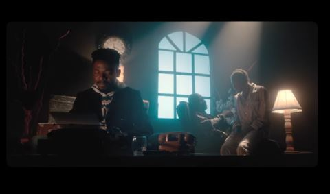 Johnny Drille – Papa Video Download