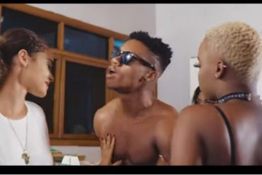Kidi – Sugar Daddy ft. Mr Eazi Video Download