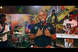 King Promise – Bra ft. Kojo Antwi Video Download