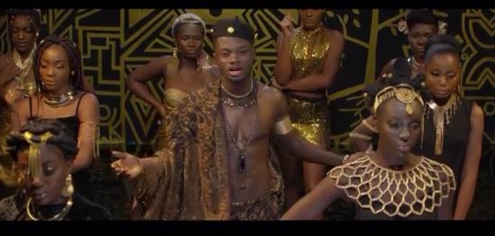 Kuami Eugene – Ohemaa ft. KiDi Video Download