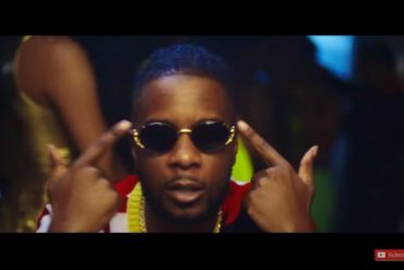 Maleek Berry Flashy Video Download