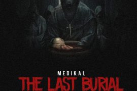 Medikal The Last Burial Mp3 Download