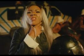 Mz Kiss – BRAAA Video Download