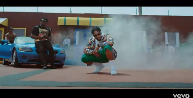 Olamide Oil And Gas Video Download