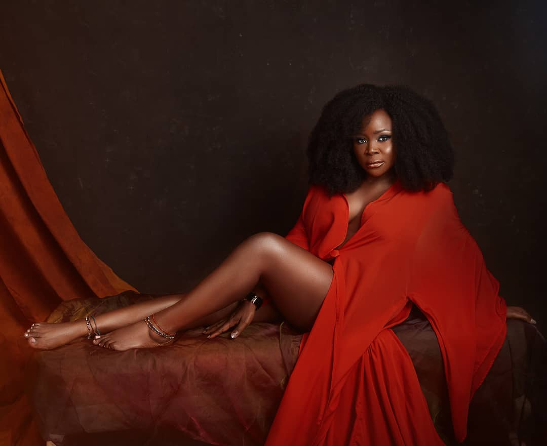 Omawumi – For My Baby Mp3 Download