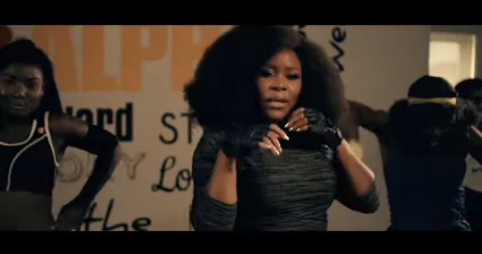 Omawumi – Without You Video Download