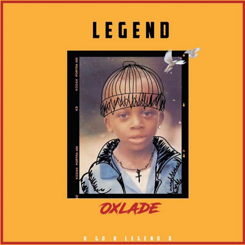 Oxlade – Legend Mp3 Download