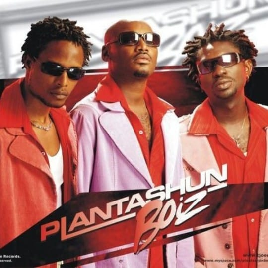 Plantashun Boiz – Knock Me Off