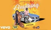 Popcaan – Anything Mp3 Download