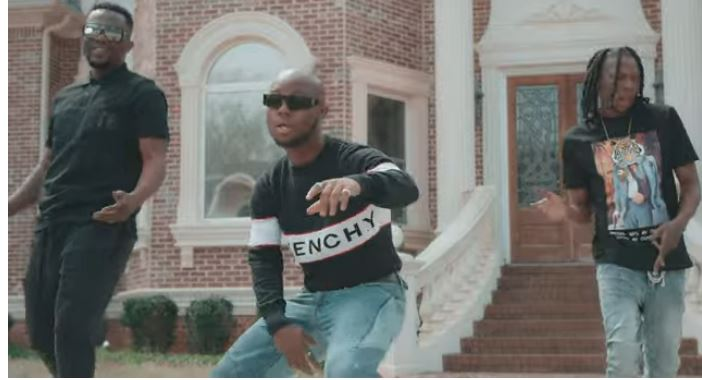 R2Bees – Picture ft. King Promise Video Download