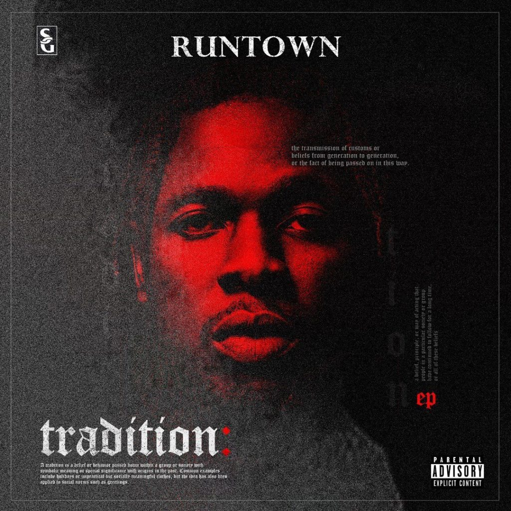 Runtown Tradition Mp3 Download