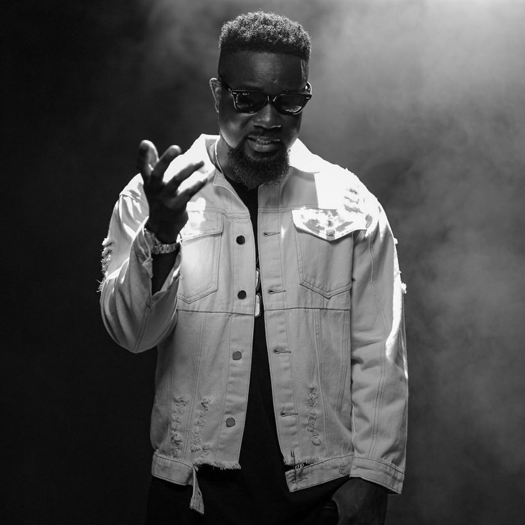 "Sarkodie – ""Angels and Demons"""