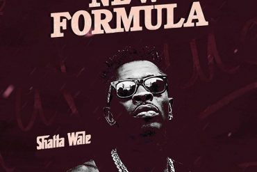 Shatta Wale – New Formula Mp3 Download