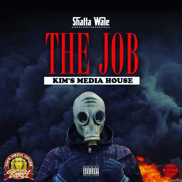 "Shatta Wale – ""The Job"""