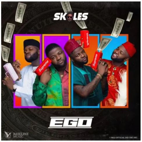 Skales Ego Mp3 Download