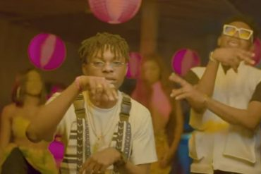 T Classic – Kana ft Peruzzi, Terri & Haekins Video Download