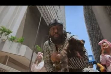 Timaya – 2 Stoopid Video Download