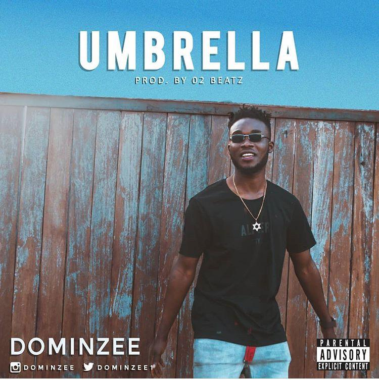 Umbrella by dominzee