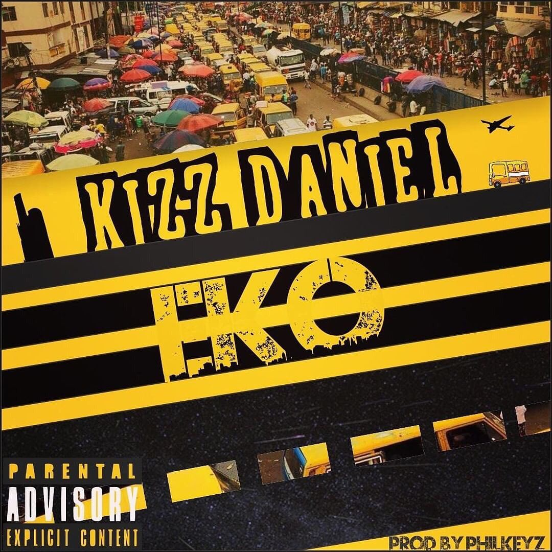 Kizz Daniel - Eko Mp3 Download
