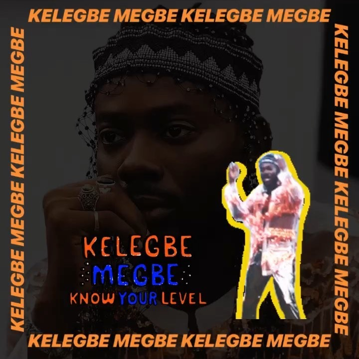 Adekunle Gold – Kelegbe Megbe (Know Your Level) Mp3 Download
