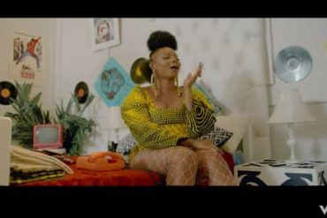 Yemi Alade – Bounce Video Download