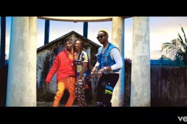 Young John – Ello Baby x Tiwa Savage x Kizz Daniel Video Download