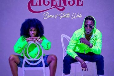 Becca – Driving License ft. Shatta Wale Mp3 Download