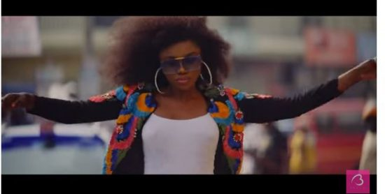 Becca – Driving License ft. Shatta Wale Video Download