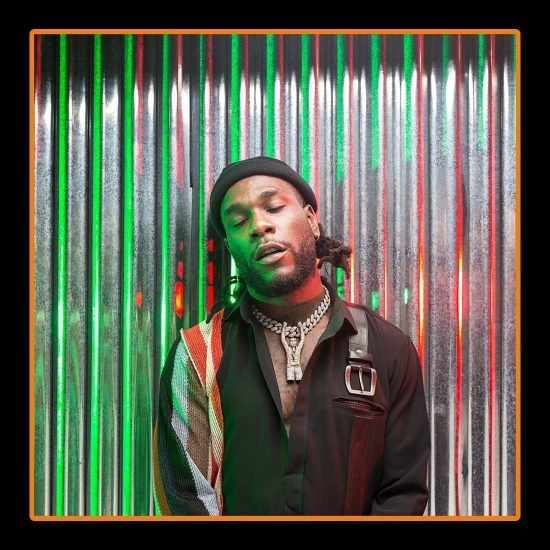 Burna Boy – Pull Up LYRICS