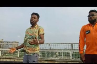 Chinko Ekun ft. Johnny Drille – Calling Video Download