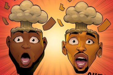 Davido x Chris Brown Blow My Mind Mp3 Download