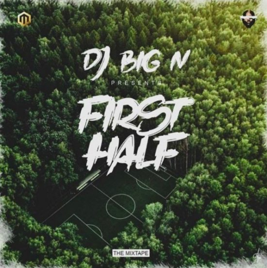 "[MIXTAPE] DJ Big N – ""2019 First Half Mixtape"""