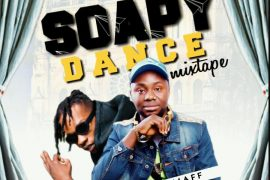 DJ Maff - Soapy Dance Mix