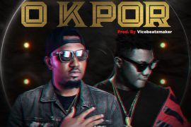 DJ Mekzy ft. CDQ O Kpor Mp3 Download