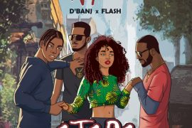 DJ Neptune – Ojoro ft. D'Banj, Flash Mp3 Download