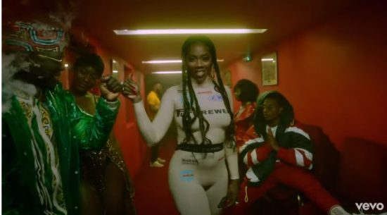 DJ Spinall Ft. Wizkid x Tiwa Savage – Dis Love Video Download