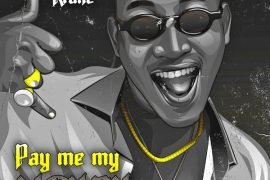Dammy Krane Pay Me My Money Mp3 Download
