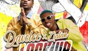 DavoLee ft. Zlatan – Lock Up Mp3 Download