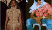 "Fans hail Wizkid for perfecting Beyoncé's ""Brown Skin Girl"""