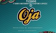 Fiokee Oja ft. Skiibii, Masterkraft, DJ Neptune &; JayPizzle Mp3 Download