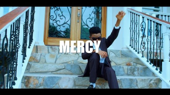 Flavour x Semah – Mercy Mp3 Download