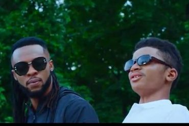 Flavour x Semah – Mercy Video Download