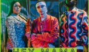 Geko – Hey Mama ft. Maleek Berry, Latifah