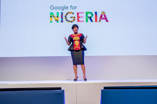 Google announces new products, other features at third Google for Nigeria