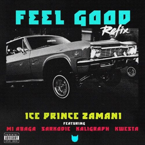Ice Prince Feel Good Remix Ft M I Abaga Sarkodie Mp3 Download Jingle bell by iceprince, tunde ednut, lynxxx, davido, jjc. ice prince feel good remix ft m i