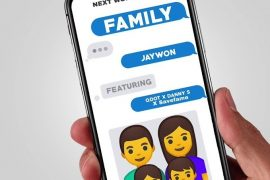 Jaywon ft. QDot, Danny S, Savefame – My Family Mp3 Download