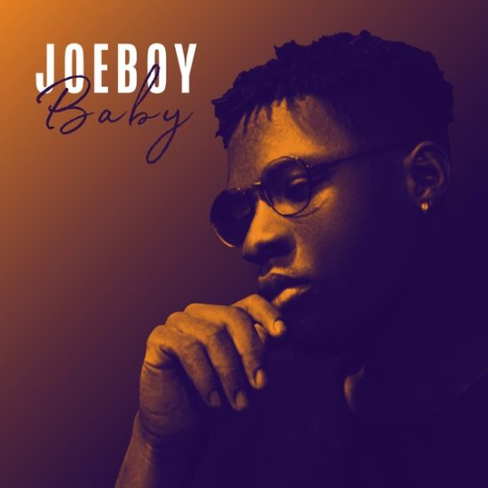 Joeboy Baby Mp3 Download