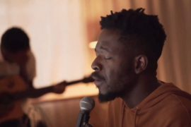 Johnny Drille – Please Forgive Me (Cover) Mp3 Download