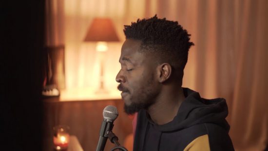 Johnny Drille Brown Skin Girl Mp3 Download