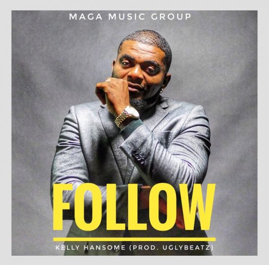 Kelly Hansome Follow Mp3 Download
